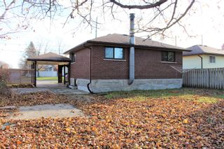 Photo 22: 595 Westwood Drive in Cobourg: House for sale : MLS®# 40044093