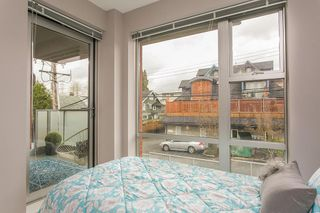 "Photo 10: 411 3811 HASTINGS Street in Burnaby: Vancouver Heights Condo for sale in ""MONDEO"" (Burnaby North)  : MLS®# R2156944"