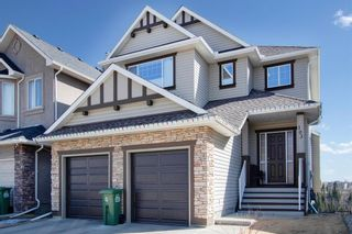 Photo 1: 103 Sunset Point: Cochrane Detached for sale : MLS®# A1092790