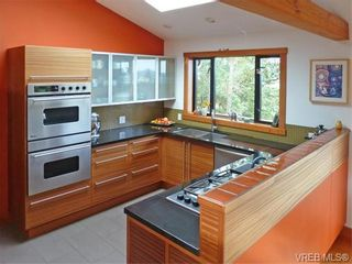 Photo 5: 252 Old Divide Rd in SALT SPRING ISLAND: GI Salt Spring House for sale (Gulf Islands)  : MLS®# 743671