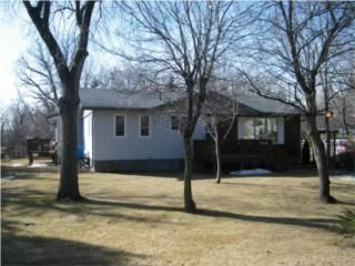 Main Photo: 522 Mulaire Street in St. Pierre: Residential for sale (Manitoba Other)  : MLS®# 1003983