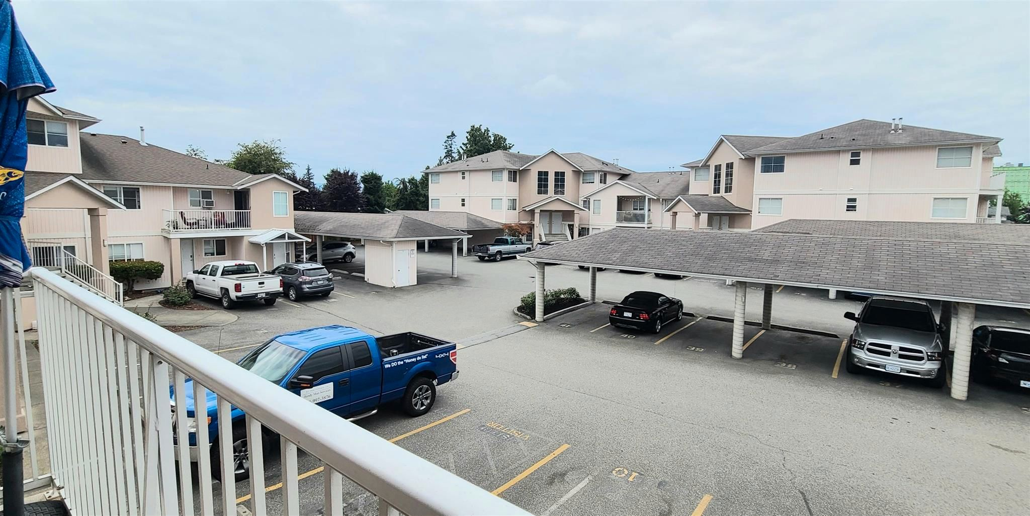 """Main Photo: 14 5915 VEDDER Road in Chilliwack: Vedder S Watson-Promontory Condo for sale in """"Melrose Place"""" (Sardis)  : MLS®# R2608340"""