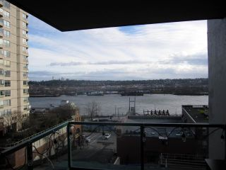 Photo 12: 405 410 CARNARVON Street in New Westminster: Downtown NW Condo for sale : MLS®# R2428673