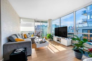 Photo 1: 1407 1783 MANITOBA Street in Vancouver: False Creek Condo for sale (Vancouver West)  : MLS®# R2588953