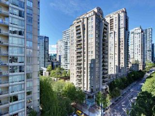 """Photo 12: 1001 1010 RICHARDS Street in Vancouver: Yaletown Condo for sale in """"THE GALLERY"""" (Vancouver West)  : MLS®# R2584548"""