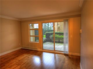 """Photo 8: 116 2338 WESTERN Park in Vancouver: University VW Condo for sale in """"WINSLOW COMMONS"""" (Vancouver West)  : MLS®# V967437"""