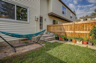 Photo 37: 71 5625 Silverdale Drive NW in Calgary: Silver Springs Row/Townhouse for sale : MLS®# A1142197