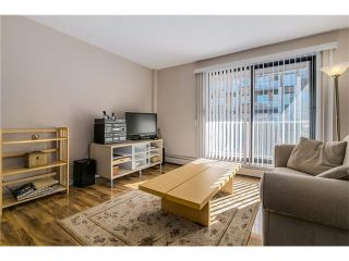 Photo 2: 208 835 19 Avenue SW in Calgary: Lower Mount Royal Condo for sale : MLS®# C4034765