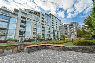 """Photo 33: TH117 1288 MARINASIDE Crescent in Vancouver: Yaletown Townhouse for sale in """"Crestmark I"""" (Vancouver West)  : MLS®# R2625173"""