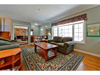 Photo 5: 2931 LATHOM Crescent SW in Calgary: Lakeview House for sale : MLS®# C4006222