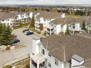 Photo 7: 204 6800 Hunterview Drive NW in Calgary: Huntington Hills Apartment for sale : MLS®# A1103955