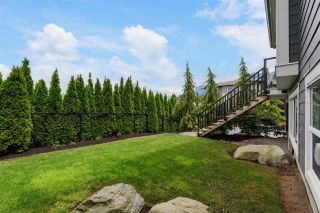 """Photo 20: 1 50634 LEDGESTONE Place in Chilliwack: Eastern Hillsides House for sale in """"The Cliffs"""" : MLS®# R2590826"""