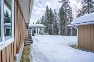 Photo 31: 2655 RIDGEVIEW Drive in Prince George: Hart Highlands House for sale (PG City North (Zone 73))  : MLS®# R2548043