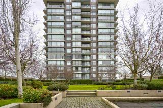 """Photo 19: 508 6333 KATSURA Street in Richmond: McLennan North Condo for sale in """"RESIDENCE ON A PARK"""" : MLS®# R2433165"""