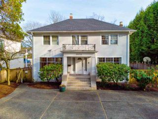 Photo 4: 5838 CHURCHILL Street in Vancouver: South Granville House for sale (Vancouver West)  : MLS®# R2543960