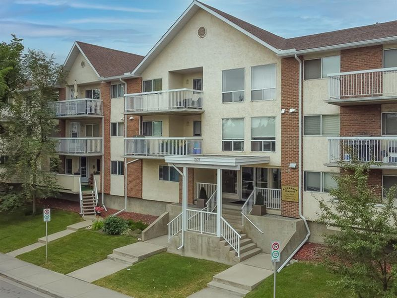 FEATURED LISTING: 313 - 2211 29 Street Southwest Calgary