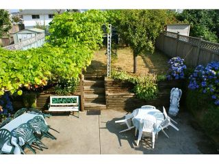 Photo 10: 7360 11TH AV in Burnaby: Edmonds BE House for sale (Burnaby East)  : MLS®# V845540
