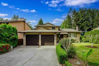 "Photo 1: 21225 DOUGLAS Avenue in Maple Ridge: Northwest Maple Ridge House for sale in ""The Orchard"" : MLS®# R2578046"