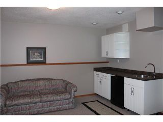 Photo 10: 30 SPRINGS Crescent SE: Airdrie Residential Detached Single Family for sale : MLS®# C3511248