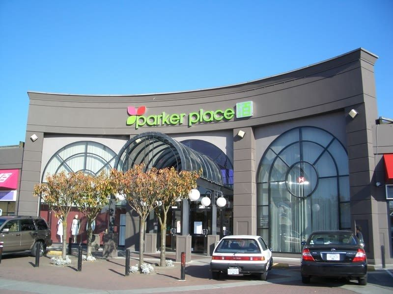 Main Photo: 1045 4380 NO 3 Road in Richmond: West Cambie Retail for sale : MLS®# C8036539