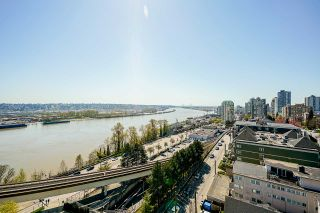 Photo 2: 1202 31 ELLIOT STREET in New Westminster: Downtown NW Condo for sale : MLS®# R2569080