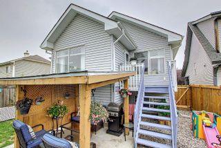 Photo 25: 14007 152 Avenue in Edmonton: Zone 27 House for sale : MLS®# E4255146
