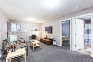 Photo 19: 3403 HORIZON Drive in Coquitlam: Burke Mountain House for sale : MLS®# R2136853