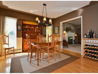 Photo 5: 14764 16A AVENUE in South Surrey: Sunnyside Park Surrey House for sale ()  : MLS®# F1306867