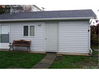 Photo 9: 861 Fleming St in VICTORIA: Es Old Esquimalt House for sale (Esquimalt)  : MLS®# 451567