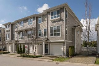"""Photo 1: 35 8355 DELSOM Way in Delta: Nordel Townhouse for sale in """"Spyglass at Sunstone by Polygon"""" (N. Delta)  : MLS®# R2550790"""