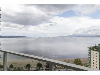 """Photo 19: 1806 1221 BIDWELL Street in Vancouver: West End VW Condo for sale in """"ALEXANDRA"""" (Vancouver West)  : MLS®# V1081262"""