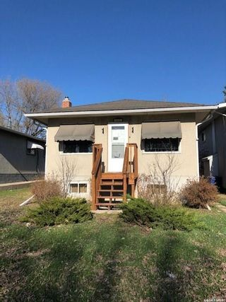 Photo 1: 124 Q Avenue South in Saskatoon: Pleasant Hill Residential for sale : MLS®# SK806463