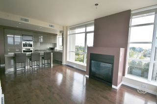 Photo 7: 1502 5989 Walter Gage Road in Vancouver: Home for sale : MLS®# v1060866