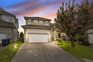 """Photo 1: 3174 SKEENA Street in Port Coquitlam: Riverwood House for sale in """"RIVERWOOD"""" : MLS®# R2573021"""