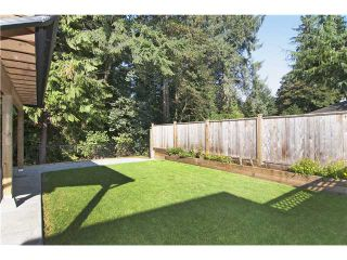 Photo 19: 2949 DEWDNEY TRUNK Road in Coquitlam: Meadow Brook House for sale : MLS®# V1026757