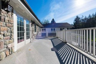Photo 21: 1386 242 Street in Langley: Otter District House for sale : MLS®# R2535208
