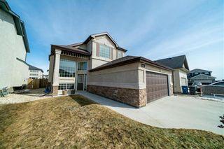 Photo 2: 161 Purple Sage Crescent | Sage Creek Winnipeg