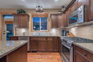 "Photo 9: 69 24185 106B Avenue in Maple Ridge: Albion Townhouse for sale in ""TRAILS EDGE"" : MLS®# R2490281"