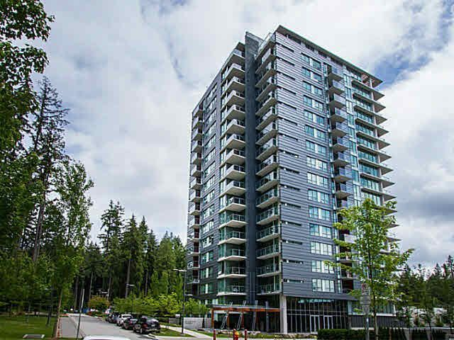 Main Photo:  in Vancouver: University VW Condo for rent (Vancouver West)