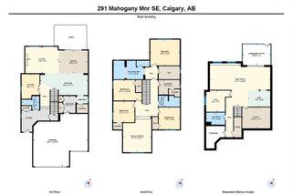 Photo 43: 291 Mahogany Manor SE in Calgary: Mahogany Detached for sale : MLS®# A1079762