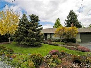 Photo 5: 4453 Casa Linda Dr in VICTORIA: SW Royal Oak House for sale (Saanich West)  : MLS®# 571417
