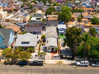Photo 15: LOGAN HEIGHTS Property for sale: 2238-40 Irving Ave in San Diego