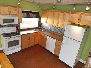 Photo 7: 238 Greene Avenue in Winnipeg: East Kildonan Residential for sale (3D)  : MLS®# 1625120