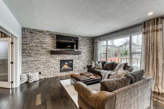 Photo 8: 34 Aspenshire Place SW in Calgary: Aspen Woods Detached for sale : MLS®# A1044569