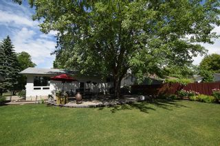 Photo 31: 358 Knowles Avenue in Winnipeg: North Kildonan Residential for sale (3G)  : MLS®# 1715655