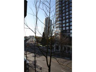 """Photo 3: # 312 1330 BURRARD ST in Vancouver: Downtown VW Condo for sale in """"Anchor Point"""" (Vancouver West)  : MLS®# V919023"""