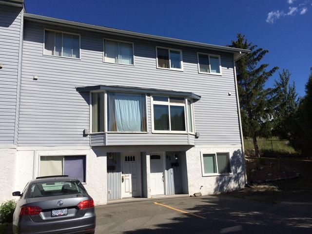Main Photo: : Townhouse for sale : MLS®# 136911