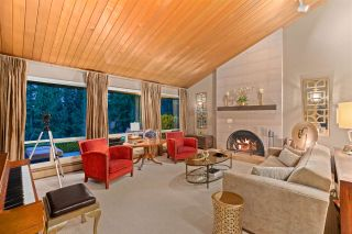 Photo 14: 355 SOUTHBOROUGH DRIVE in West Vancouver: British Properties House for sale : MLS®# R2512499