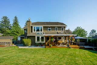 """Photo 16: 8034 150 Street in Surrey: Bear Creek Green Timbers House for sale in """"Mourningside Estates"""" : MLS®# R2293254"""