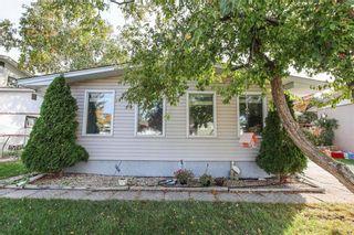 Photo 1: 47 Cortez Bay in Winnipeg: Westwood Residential for sale (5G)  : MLS®# 202123447